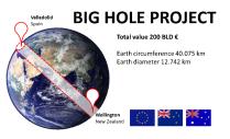 BigHole Project